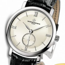 Vacheron Constantin Patrimony 81160/000G-9062 pre-owned