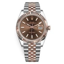 Rolex Datejust II new Automatic Watch with original papers 126331