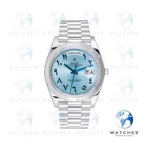 Rolex Day-Date 40 228206-0004 2019 nuevo