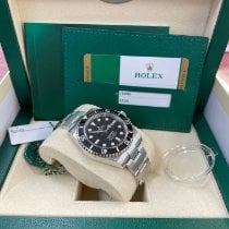 Rolex Submariner (No Date) 114060 New Steel 40mm Automatic United States of America, New Jersey, Totowa