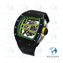 Richard Mille RM 061 Ceramic United States of America, New York, New York