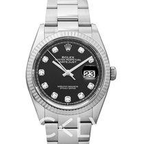 Rolex Lady-Datejust 126234-0028 nouveau