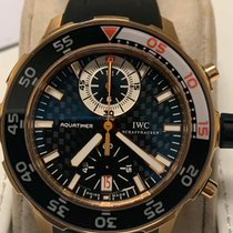 IWC IW376903 Rose gold Aquatimer Chronograph 44mm pre-owned United States of America, Florida, Miami