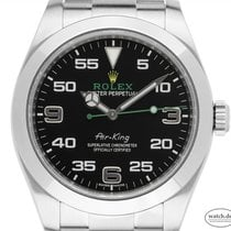 Rolex Air King 116900 2020 nieuw