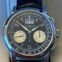 A. Lange & Söhne Datograph 403.035 2001 pre-owned