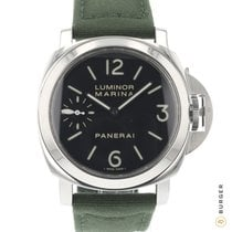 Panerai Luminor Marina PAM111 PAM00111 2008 pre-owned