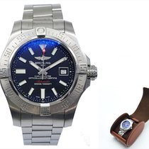Breitling Avenger II Seawolf A17331 pre-owned
