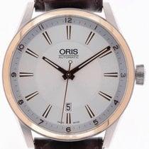 Oris Artix Date 01 733 7642 6331-07 5 21 2013 nuevo