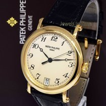 Patek Philippe Calatrava Yellow gold 36mm White United States of America, Florida, 33431