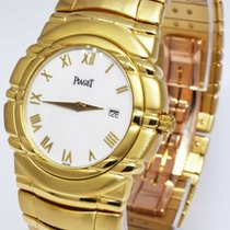 Piaget Tanagra Yellow gold 35mm White Roman numerals United States of America, Florida, 33431