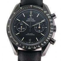 Omega Speedmaster Professional Moonwatch Ceramic 44mm Black United States of America, New York, New York