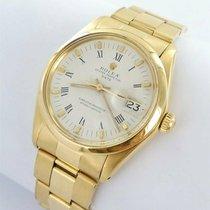 Rolex Oyster Perpetual Date 1503 1975 rabljen
