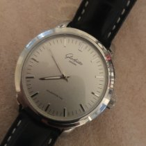 Glashütte Original Senator Automatic 100-08-03-02-04 2007 pre-owned