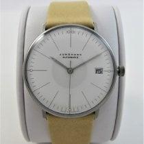 Junghans max bill Automatic neu 2020 Automatik Uhr mit Original-Box und Original-Papieren 027/4004.04