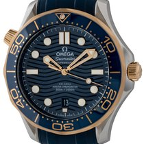 Omega Seamaster Diver 300 M 210.22.42.20.03.001 2019 pre-owned