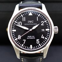 IWC Pilot Mark IW325501 pre-owned