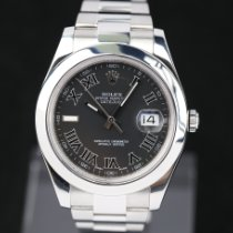 Rolex Datejust II 116300 2014 brugt