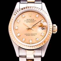 Rolex Lady-Datejust Gold/Stahl 26mm Deutschland, Hamburg