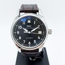 IWC Pilot's Watch Automatic 36 IW324001 2016 pre-owned