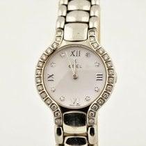 Ebel Beluga Steel 27mm Mother of pearl United States of America, Washington, Bellevue