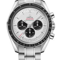 Omega Speedmaster 522.30.42.30.04.001 Good Steel 42mm Manual winding Singapore, Singapore