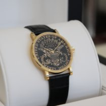 Corum Coin Watch Oro amarillo 36mm Oro (macizo) Sin cifras
