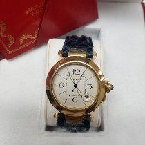 Cartier Pasha 1989 usados