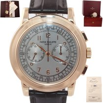 Patek Philippe Chronograph pre-owned