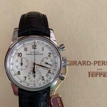 Girard Perregaux Ferrari Steel 38mm United States of America, Texas, Austin