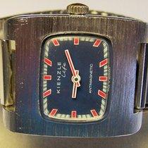 Kienzle Kienzle Life Stylish Retro 70er Herren Armbanduhr HAU mech 1970 usato