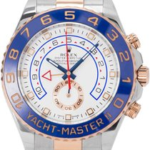 Rolex Yacht-Master II 116681 2012 usados