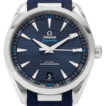 Omega Seamaster Aqua Terra Steel 40mm
