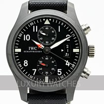 IWC Pilot Chronograph Top Gun IW388001 2013 pre-owned