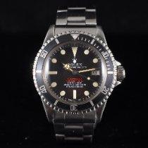 Rolex Sea-Dweller 1665 1967 brugt