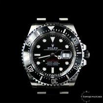 Rolex Sea-Dweller nieuw 2019 Automatisch Horloge met originele doos en originele papieren 126600