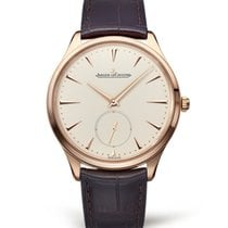 Jaeger-LeCoultre Master Ultra Thin Q1272510 2020 new
