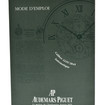 Audemars Piguet 2229 and 2845 μεταχειρισμένο