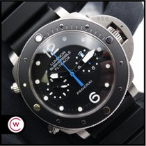 Panerai Luminor Submersible 1950 3 Days Automatic PAM 00615 2016 rabljen