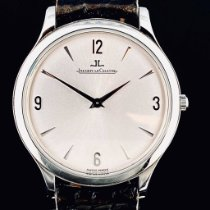 Jaeger-LeCoultre Master Ultra Thin 145.8.79 2002 pre-owned