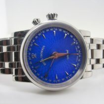 Revue Thommen Cricket 8010008 pre-owned