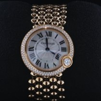 Cartier Ballon Blanc Rose gold 30mm Mother of pearl No numerals United States of America, Texas, Richardson