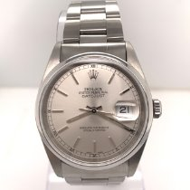 Rolex Steel 36mm Automatic 16200 pre-owned United States of America, New York, New York