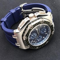 Audemars Piguet Royal Oak Offshore Chronograph Platino 45mm