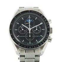 Omega 3576.50.00 Acier 2010 Speedmaster Professional Moonwatch Moonphase 42mm occasion