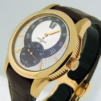 Perrelet Rose gold 40mm Automatic A3009/1 pre-owned United States of America, California, Los Angeles