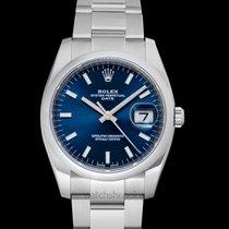 Rolex Oyster Perpetual Date 115200/9 2020 nouveau