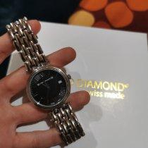 瑞宝 女士錶 35mm 手動發條 新的 附正版包裝盒和原版文件的手錶 2019