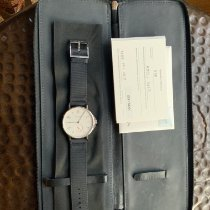 NOMOS Ahoi new 2019 Automatic Watch with original box and original papers 550