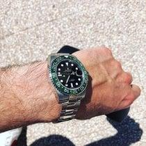 勞力士 GMT-Master II 116710LN 2010 二手