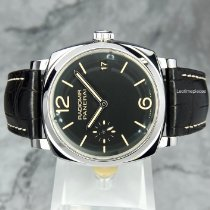 Panerai Radiomir 1940 3 Days PAM 00514 Very good Steel 47mm Manual winding United States of America, Kentucky, Lexington